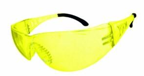Защитные очки (желтые, прорезин.душки) P.I.T. Р7000005