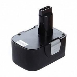 Интерскол батарея аккумуляторная ДА-14,4ЭР 1,5А/ч, 14.4В, Li-ion  2400.015
