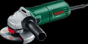 BOSCH PWS 650-115, угловая шлифовальная машина 0.603.411.021