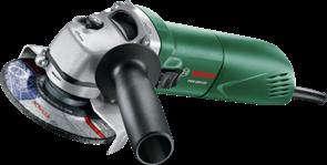 BOSCH PWS 650-125, угловая шлифовальная машина 0.603.411.0R0