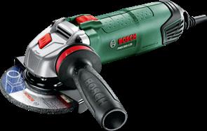 BOSCH PWS 850-125, угловая шлифовальная машина 0.603.3A2.720