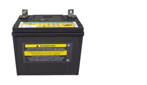 Аккумулятор CHAMPION DG3601E/DG6501E/DG6501E-3