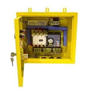 Блок автоматического включения CHAMPION к DG15ES-3/DG12ES-3