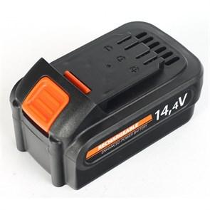 Батарея аккумуляторная Li-ion для шуруповертов PATRIOT PB BR 140 Li-ion 1,5Ah Pro