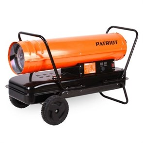 Калорифер дизельный PATRIOT DTС 629