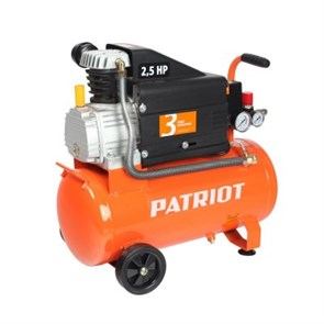 Компрессор PATRIOT PRO 24 -260, 1.8 кВт