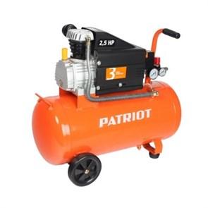 Компрессор PATRIOT PRO 50-260. 1.8 кВт