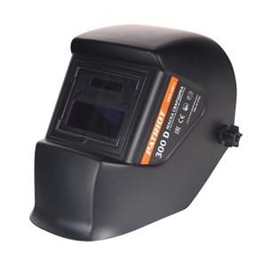 Маска сварщика PATRIOT 300D (упаковка 16 шт)