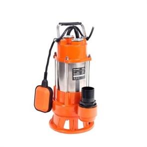 Насос дренажный PATRIOT FQ500, для грязной воды