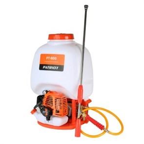 Распылитель ранцевый бензиновый PATRIOT PT-800
