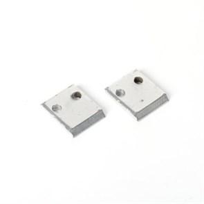 Ножи сменные B  80 для шнека D 80B, диаметр 80мм (комплект 2 шт)