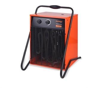 Тепловентилятор электрический PATRIOT PT-Q24 (Россия)