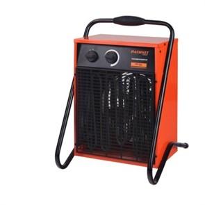 PATRIOT PT-Q 6, 380В, тепловентилятор электрический