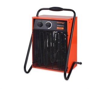 PATRIOT PT-Q 9, 380В, тепловентилятор электрический