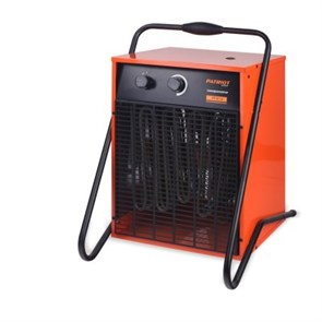 PATRIOT PT-Q 12, 380В, тепловентилятор электрический