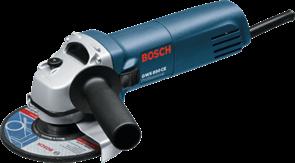 BOSCH GWS 850 CE, угловая шлифовальная машина, 0.601.378.792