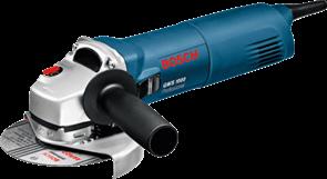 BOSCH GWS 1000, угловая шлифовальная машина, 0.601.821.8R0