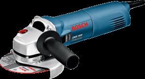 BOSCH GWS 1400, угловая шлифовальная машина до 1.9 кВт, 06018248R0