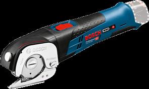 BOSCH GUS 12V-300, ножницы универсальные аккумуляторные, 0.601.9B2.904