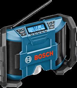 BOSCH GPB 12V-10, радио аккумуляторное, 0.601.429.200
