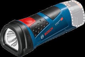 BOSCH GLI 12V-80, фонарь аккумуляторный, 0.601.437.V00