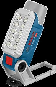 BOSCH GLI 12V-330, фонарь аккумуляторный, 0.601.4A0.000