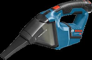 BOSCH GAS 12V, пылесос аккумуляторный, 0.601.9E3.020