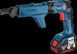 BOSCH GSR 18 V-EC TE, шуруповерт аккумуляторный, 0.601.9C8.007
