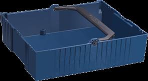 BOSCH Ящик для инструмента, Система транспортировки и хранения L-Boxx, 1600A003RA