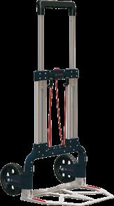 BOSCH L-Boxx тележка складная алюминиевая, 1.600.A00.1SA