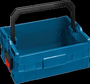 BOSCH ящик с ручкой LT-BOXX 170 для инструментов и оснастки, 1.600.A00.222