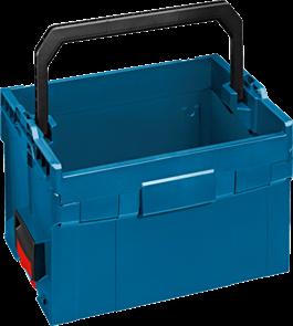 BOSCH ящик с ручкой LT-BOXX 272 для инструментов и оснастки, 1.600.A00.223