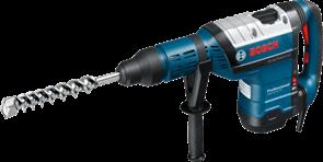 BOSCH GBH 8-45 DV, перфоратор SDS-max, 0611265000