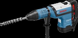 BOSCH GBH 12-52 D, перфоратор SDS-max, 0611266100