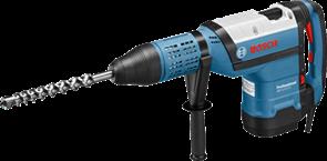 BOSCH GBH 12-52 DV, перфоратор SDS-max, 0611266000