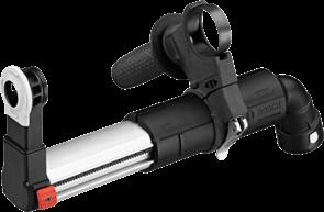 BOSCH GDE 16 Plus, насадка для пылеудаления, 1600A0015Z