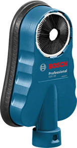 BOSCH GDE 68, насадка для пылеудаления, 1.600.A00.1G7