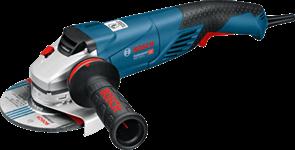 BOSCH GWS 18-150 L, угловая шлифовальная машина до 1.9 кВт, 06017A5000