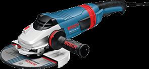 BOSCH GWS 22-180 LVI, угловая шлифовальная машина, 0.601.890.D00