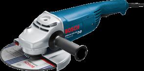 BOSCH GWS 24-230 JH, угловая шлифовальная машина от 2 кВт, 0601884203