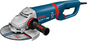 BOSCH GWS 24-230 JVX, угловая шлифовальная машина от 2 кВт, 0601864504