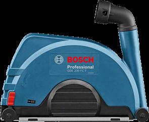 BOSCH GDE 230 FC-T, насадка для пылеудаления, 1600A003DM