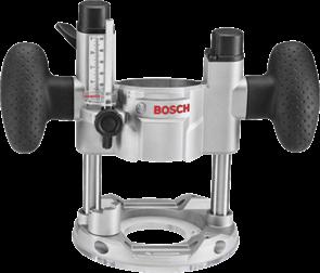 BOSCH TE 600 (погружная база для GKF 600), фрезер, 060160A800
