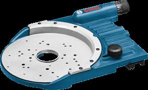 BOSCH FSN OFA (переходник для напрвляющих шин), системная оснастка для фрезера, 1600Z0000G