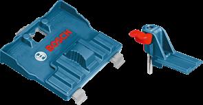 BOSCH RA 32 (комплект для сверления ряда отверстий), системная оснастка для фрезера, 1600Z0003X