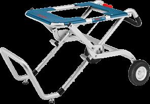 BOSCH GTA 60 W, стол для торцовочных пил, 0601B12000