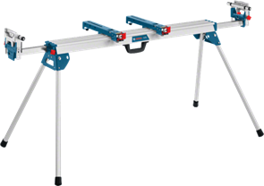 BOSCH GTA 3800, стол для торцовочных пил, 0.601.B24.000