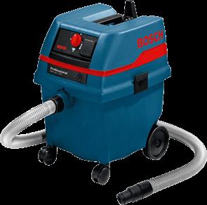 BOSCH GAS 25 L SFC, пылесос, 0.601.979.103