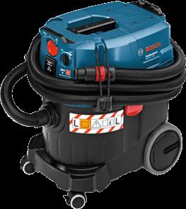 BOSCH GAS 35 L AFC, пылесос, 0.601.9C3.200