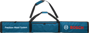 BOSCH FSN BAG (сумка для FSN 1600), направляющие шины, 1610Z00020